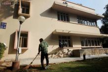 Photos: Inside Arvind Kejriwal's new 3-bedroom house in Tilak Lane (It's quite spacious)