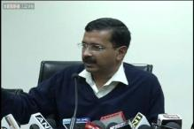 Kejriwal warns Delhi Police chief, says act against lenient officers