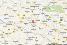 Kerosene-carrying train derails between Gonda and Gorakhpur