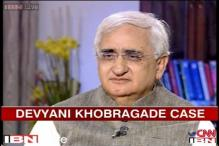 No rethink on withdrawal of privileges to US embassy for now: Khurshid