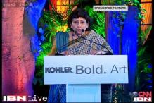 Kohler Bold Art: An occasion to celebrate Art and design