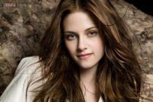 I'm definitely going to shave my head before I die: Kristen Stewart