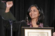 Seattle: Indian origin Kshama Swant takes oath as City Council member