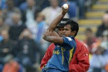 Sri Lanka suffer setback with Kulasekara injury