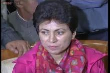President accepts Kumari Selja's resignation