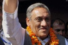 Land occupied by displaced families to be allocated to them: Vijay Bahuguna