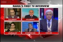 The Last Word: Lessons Rahul needs to learn after first TV interview
