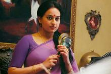 Sonakshi Sinha disheartened with few nominations for 'Lootera'