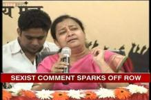 Maharashtra Women Commission member blames women for rape