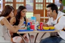'Main Tera Hero' trailer: Finally! Varun Dhawan stars in dad's comedy film