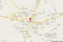 Man killed in scrap blast at a junk yard on Jaisalmer-Barmer highway