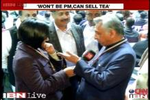 Tea stall owner comment on Modi has been misquoted: Mani Shankar Aiyar