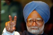 Opposition hits out at Manmohan, says his speech was a sham