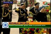 PM remembers martyrs as he pays obeisance at Amar Jawan Jyoti