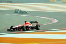 F1 bosses taken aback by double points storm