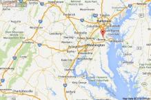 US: Three including gunman killed in Maryland mall shooting