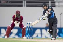 1st T20: New Zealand beat West Indies by 81 runs