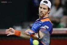 Injured Jurgen Melzer pulls out of Australian Open