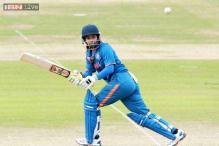 1st T20: Sri Lankan Women register 3-wicket win over Indian Women