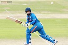 Mithali Raj retained captain for home series against Sri Lanka