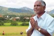 With Yeddyurappa back, BJP eyes big gains in Karnataka