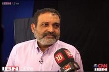 Former Infosys CFO Mohandas Pai backs AAP's protest