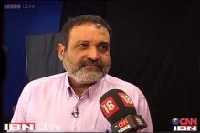Nilekani should become PM: Mohandas Pai