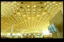 In pics: Mumbai Chhatrapati Shivaji International Airport's new Terminal-2
