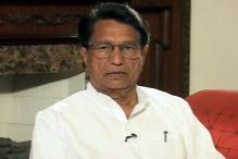 Muzaffarnagar riots were political riots: Ajit Singh
