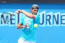 Rafael Nadal joins Roger Federer in 2nd round at Australian Open