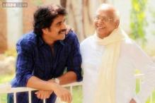 I want 'Manam' to be a befitting send-off to my father: Nagarjuna
