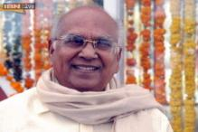 Nageswara Rao was a great human being: Balachander