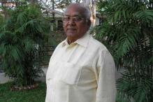 Tearful adieu to Telugu cinema doyen Akkineni Nageswara Rao