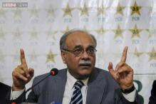 New Pakistan coach to be named on short-term basis: Sethi