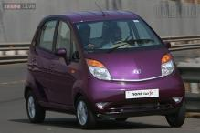 2014 Tata Nano Twist XT with power steering launched at Rs 2.36 lakh in India