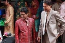 I was never friends with Irrfan but there's no rivalry: Nawazuddin