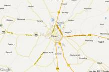Naxal arrested during joint search operation in Bijapur