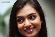 Fahad doesn't mind my acting post marriage: Nazriya