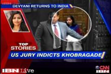 News 360: US jury indicts, Devyani returns to India
