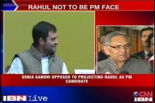 News 360: Rahul Gandhi won't be Congress's PM candidate