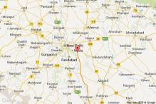 Noida police to upgrade facilities for better surveillance