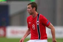 Berget becomes latest Norwegian to join Cardiff