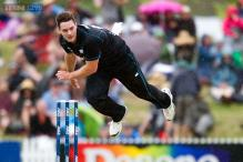 4th ODI: New Zealand beat West Indies by 58 runs (D/L method)