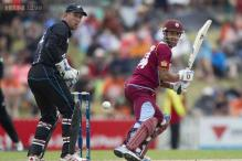 As it happened: New Zealand vs West Indies, 5th ODI