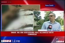 Omar to meet PM over Army acquitting accused in Pathribal encounter