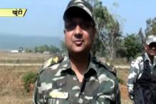 One Maoist killed, another arrested in Khunti's Lebed village