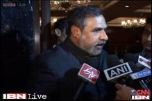 AAP's decision disallowing FDI in retail irresponsible: Anand Sharma