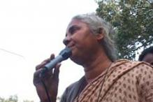 Option to contest LS polls on AAP ticket is open: Medha Patkar