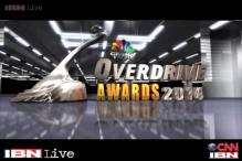 Watch: List of nominees for CNBC-TV18 Overdrive Awards 2014