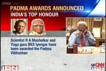 List of Padma Awardees for the year 2014